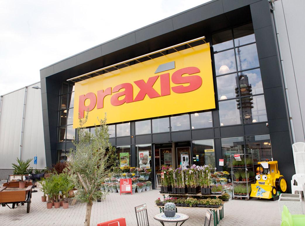 Praxis Nederland reclamefolder online