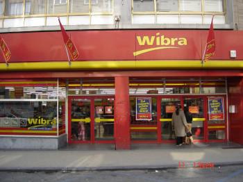 Wibra Nederland reclamefolder online