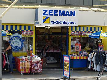 Zeeman Nederland reclamefolder online