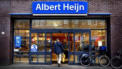 Albert Heijn Nederland reclamefolder online