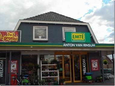 Emté Nederland reclamefolder online