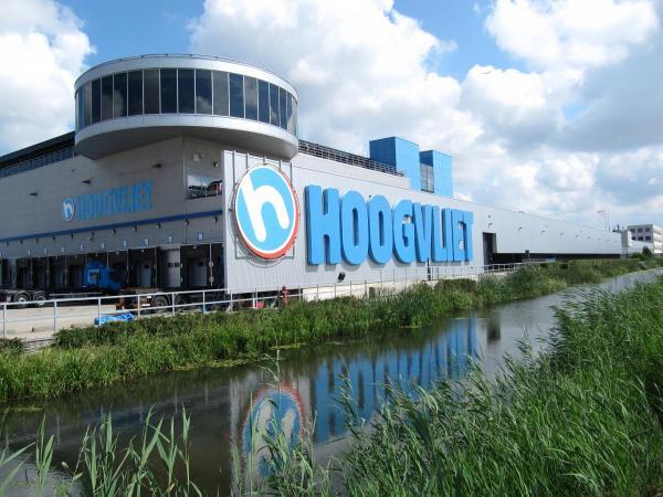 Hoogvliet Nederland reclamefolder online