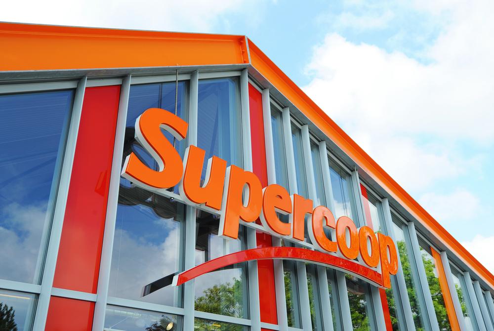 Coop Nederland reclamefolder online